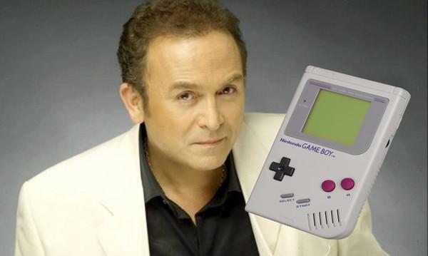 ΜΥΘΙΚΟ: Το Game Boy που παίζει… Γονίδη! (video)