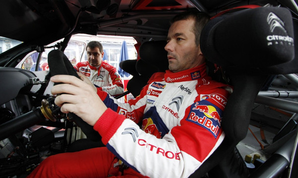 WRC: Πατάει γκάζι ο Λεμπ!