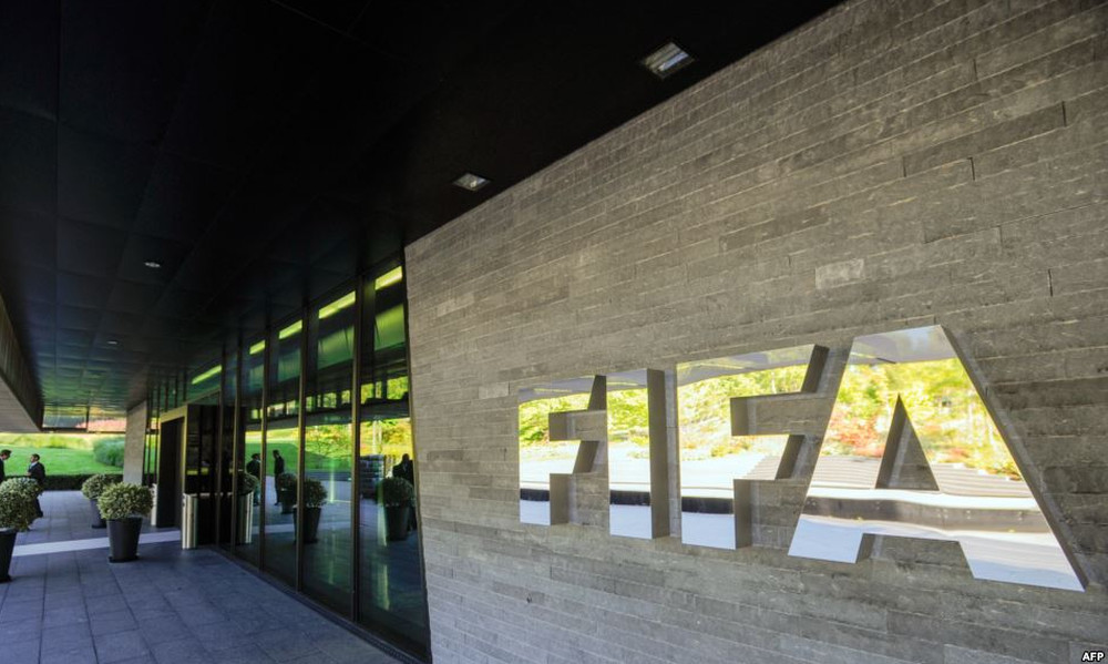 FIFA: Αυτή είναι η κορυφαία ομάδα για το 2017 – Σε ποια θέση βρίσκεται η Ελλάδα