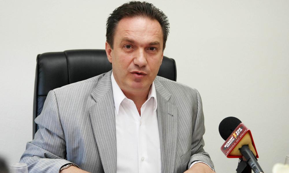 ΟΦΗ: Πήρε το χρίσμα ο Φανούρης Βατσινάς