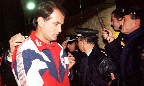 Όταν ο Ντούσαν Μπάγεβιτς επέστρεψε στη Φιλαδέλφεια και η ΑΕΚ «έβραζε»