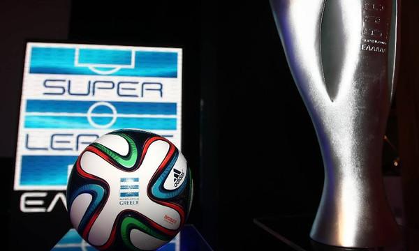 Super League: Τα γκολ και οι φάσεις των αγώνων του Σαββάτου (13/1) (videos)