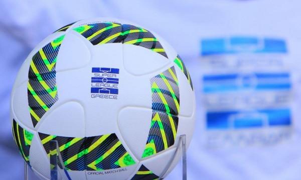 Super League: Τα γκολ και οι φάσεις των αγώνων της Κυριακής (14/1) (videos)