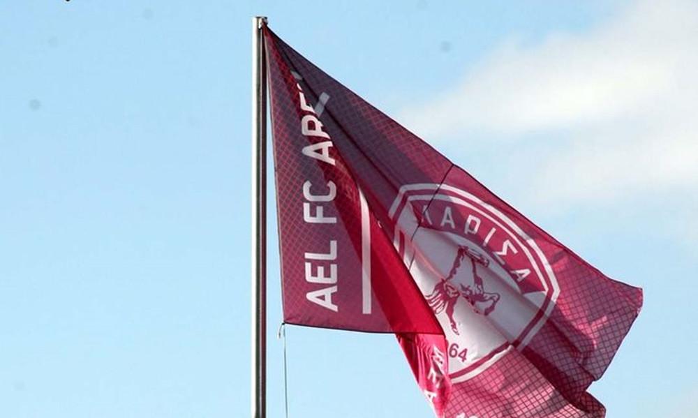 Απίστευτες καταγγελίες από την ομάδα της Λάρισας: «Κάποιοι ήθελαν τη διακοπή του αγώνα ΑΕΛ – ΑΕΚ»