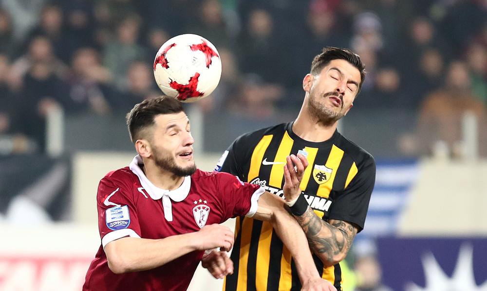 ΑΕΛ-ΑΕΚ 0-0: Stop στον κάμπο!