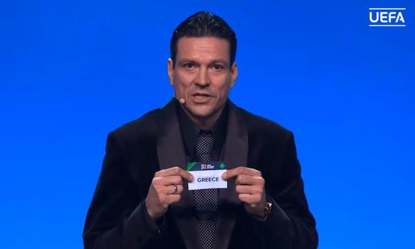 UEFA Nations League: Ευκαιρία ανόδου για Ελλάδα (photos)