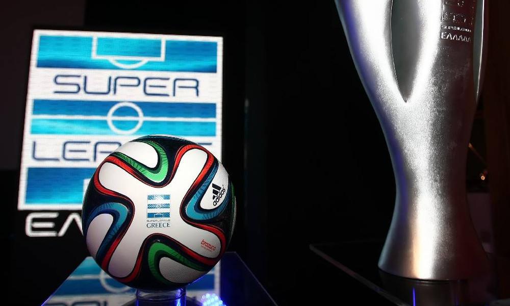 Η βαθμολογία της Super League – Αυτά είναι τα ντέρμπι που ακολουθούν