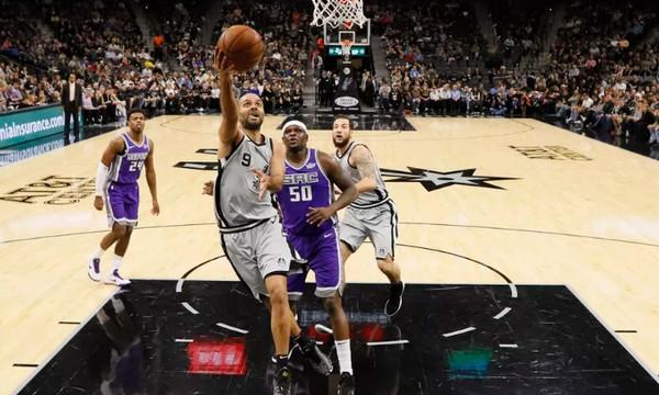 NBA: Θετικός Κουφός στη νέα ήττα των Κινγκς