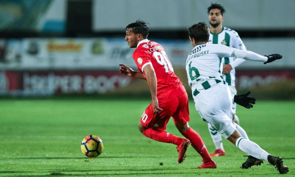 Έχει γκολ στην Πορτογαλία