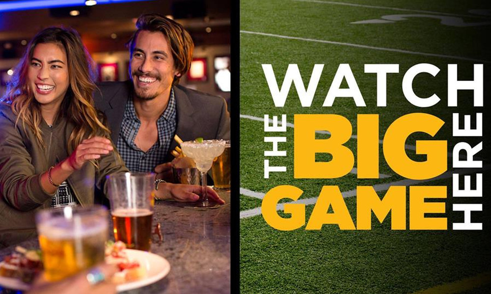 To HARD ROCK CAFE ATHENS φέρνει τον τελικό του αμερικανικού ποδοσφαίρου «Big Game» στην Ελλάδα
