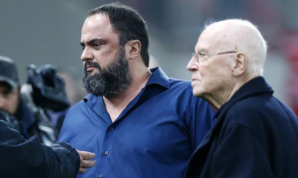 Ολυμπιακός: Επίθεση Σάββα σε ΚΕΔ και ΕΠΟ για Παπαπέτρου