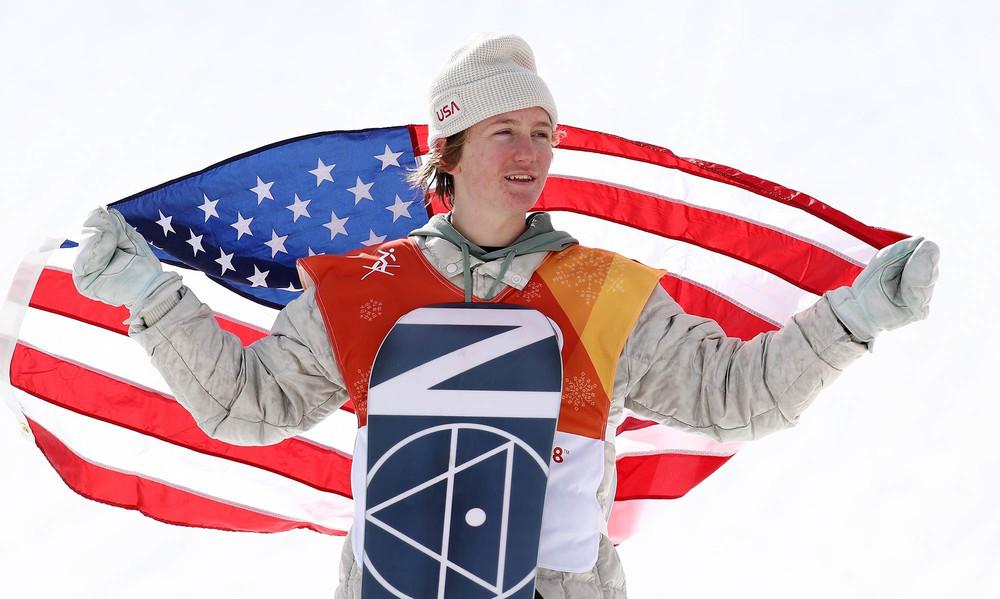 Χειμερινοί Ολυμπιακοί Αγώνες: Ο Γκέραρντ το πρώτο χρυσό των ΗΠΑ!