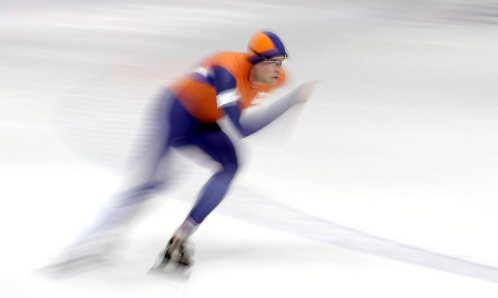 Χειμερινοί Ολυμπιακοί Αγώνες: Έγραψε ιστορία ο Κράμερ