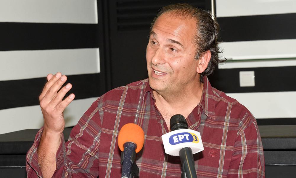 Πρέλεβιτς: «Δεν περίμενα φέτος να επανέλθουμε»
