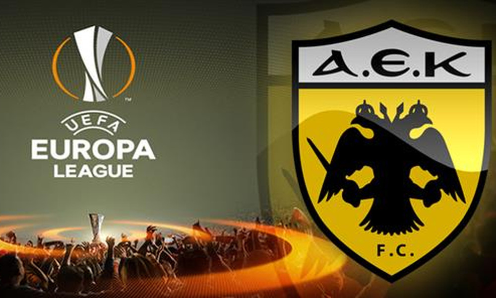 Europa league: Αυτός ο διαιτητής «σφυρίζει» στο ΑΕΚ-Ντιναμό Κιέβου