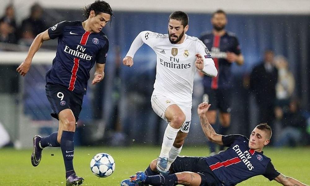 Τα γκολ στη Μαδρίτη και η Λίβερπουλ