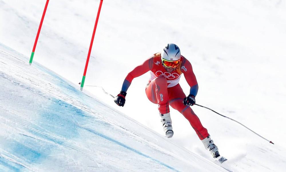 Χειμερινοί Ολυμπιακοί Αγώνες: «Χρυσός» ο Σβίνταλ στην κατάβαση