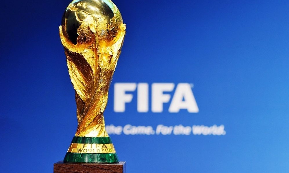 To Παγκόσμιο Κύπελλο στην Κύπρο (photos)