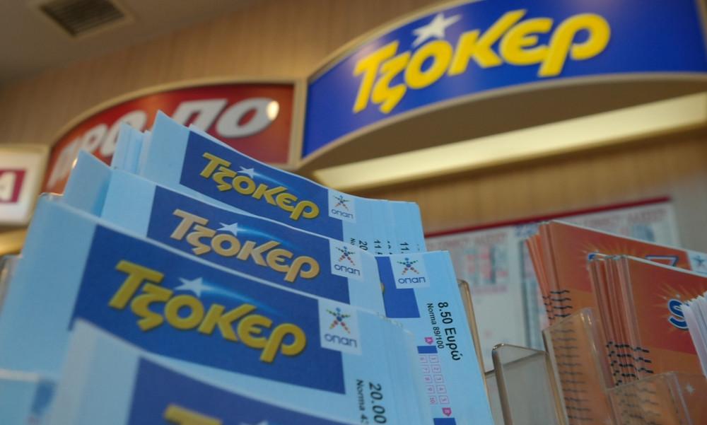 Τι δηλώνει ο ιδιοκτήτης του πρακτορείου ΟΠΑΠ που παίχτηκε το τυχερό δελτίο Τζόκερ των 5,6 εκατ. ευρώ