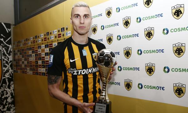 Βράνιες: «Τηλεφώνησα στον Πρίγιοβιτς και του είπα να υποδεχθεί τους πρωταθλητές!»