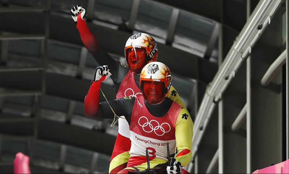 Χειμερινοί Ολυμπιακοί Αγώνες: Καναδάς και Γερμανία μοιράστηκαν χρυσό μετάλλιο