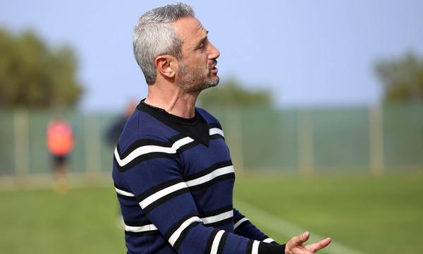 Ηρακλής: Με Μπαξεβάνο για Football League