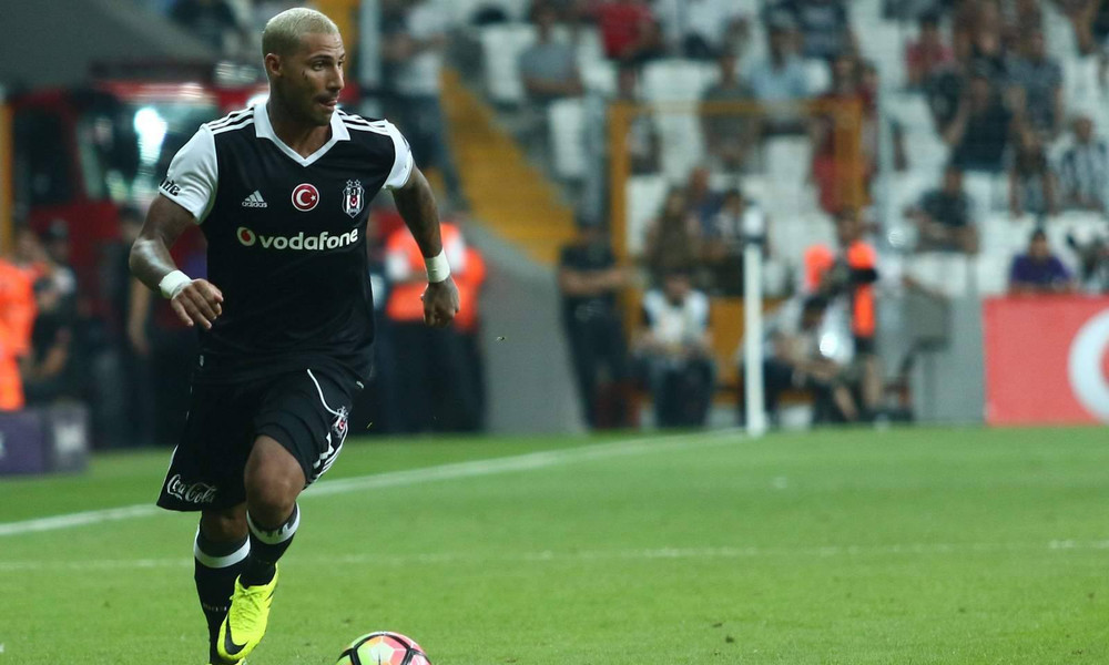 Το γκολ των Τούρκων