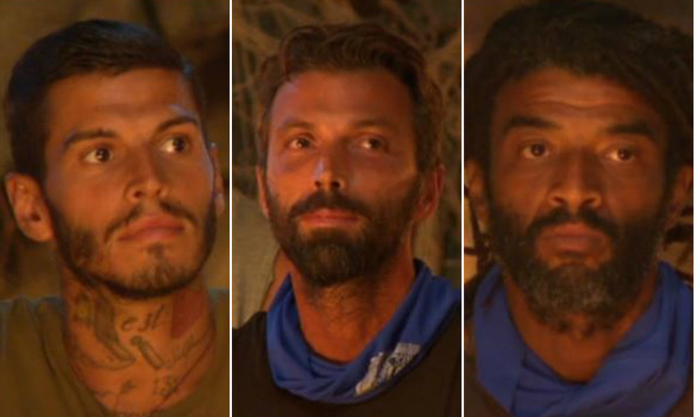 Survivor 2: Διχασμός στο Twitter για «κλίκα» και υποψήφιους για αποχώρηση!
