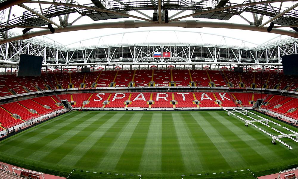 Σκέψεις αποκλεισμού της Σπαρτάκ Μόσχας από την UEFA!