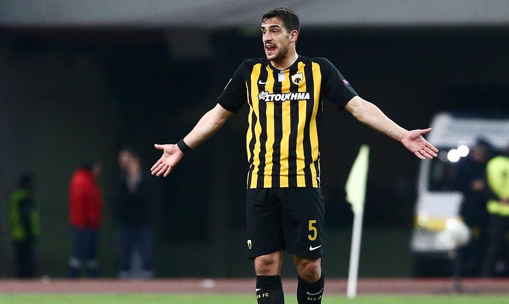 Λαμπρόπουλος: «Συνεχίζουμε για πρωτάθλημα και Κύπελλο»