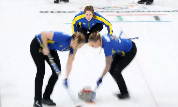 Χειμερινοί Ολυμπιακοί Αγώνες: Χρυσό η Σουηδία στο κέρλινγκ
