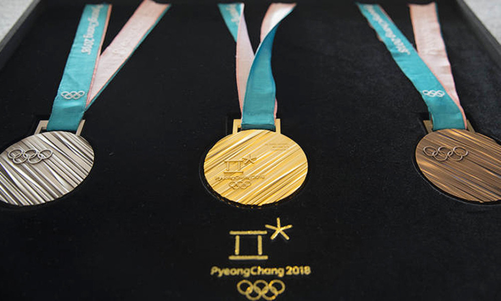 Χειμερινοί Ολυμπιακοί Αγώνες: Ο τελικός πίνακας μεταλλίων