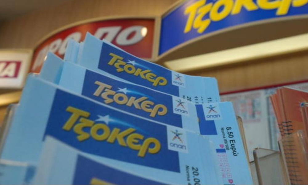 Τι δηλώνει ο ιδιοκτήτης του πρακτορείου ΟΠΑΠ που παίχτηκε το τυχερό δελτίο Τζόκερ του 1,25 εκατ.ευρώ