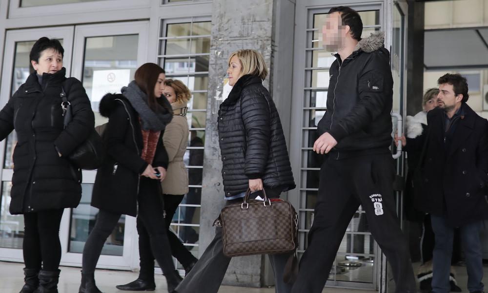 ΠΑΟΚ: Αναβλήθηκε η δίκη του οπαδού που πέταξε το ρολό στον Γκαρθία (photos)