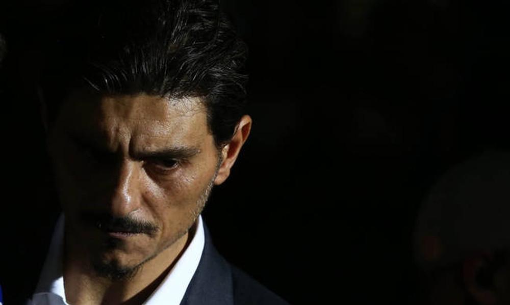 Δημήτρης Γιαννακόπουλος: «Με τιμώρησαν ως πατέρα, δεν δέχομαι την ποινή»