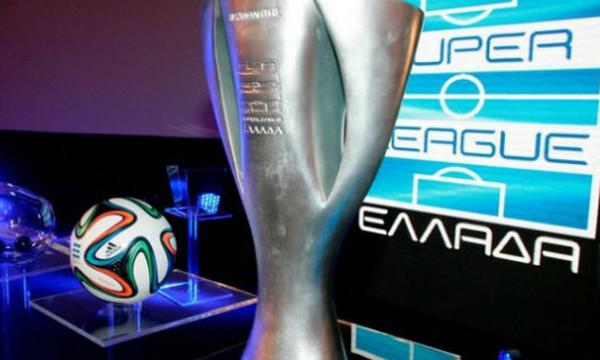 Live Chat Ατρόμητος-Ξάνθη 1-0 (τελικό)