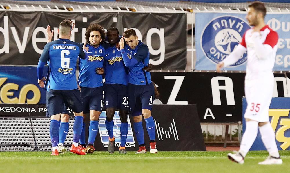 Ατρόμητος- Ξάνθη 1-0: Ώρα… Ευρώπης!