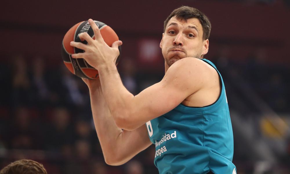 Λοκομοτίβ Κουμπάν: Ανακοίνωσε Ματσιούλις! (photo)