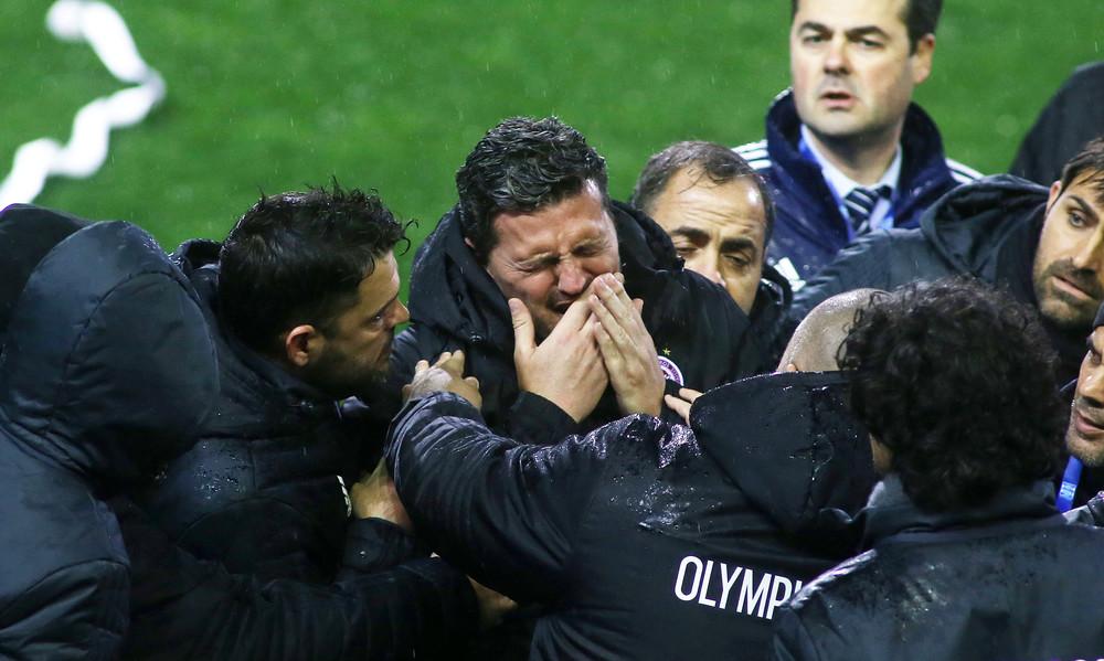 ΠΑΟΚ: Την Παρασκευή η έφεση για Ολυμπιακό