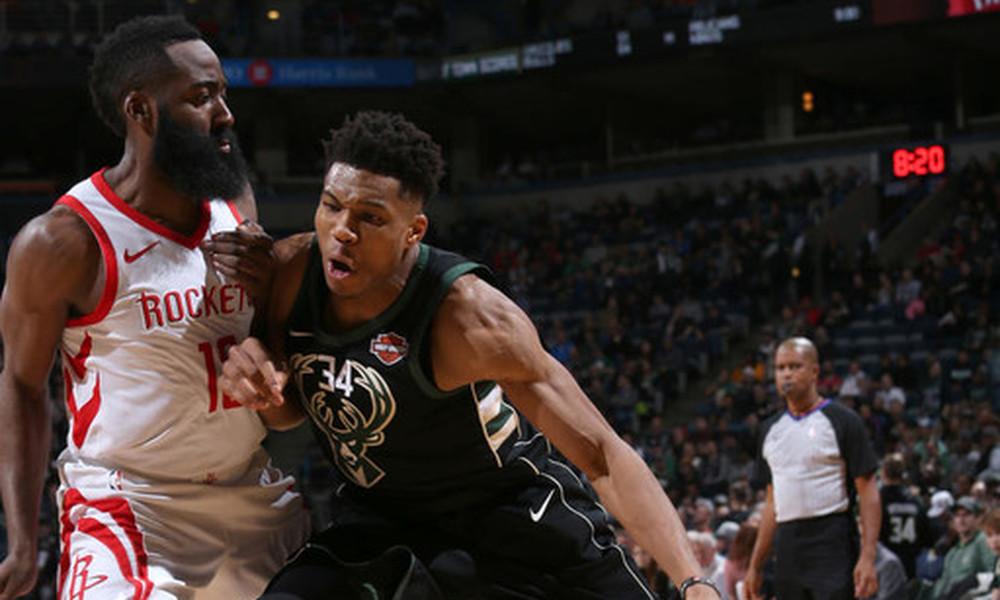 NBA: Top 10 χωρίς Αντετοκούνμπο δεν… υπάρχει (video)