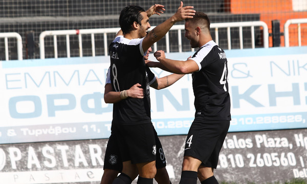 Football League: Πάτησε κορυφή ο ΟΦΗ!