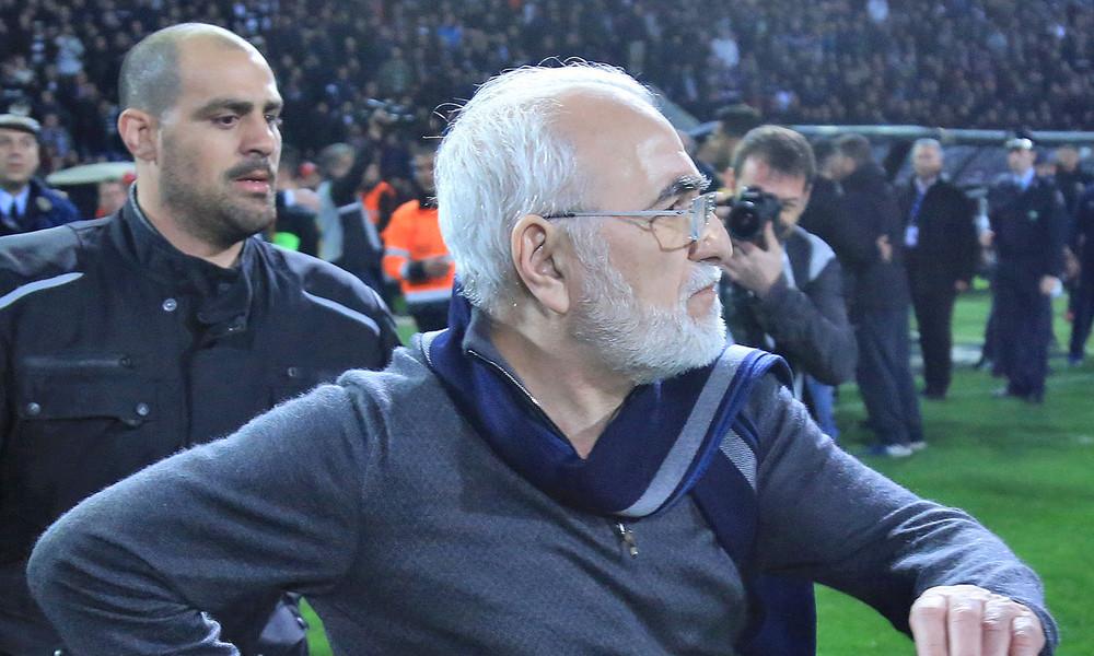 ΠΑΟΚ: «Ο Σαββίδης προετοιμάζει τις διαδικασίες για την προστασία της ομάδας» (photos)