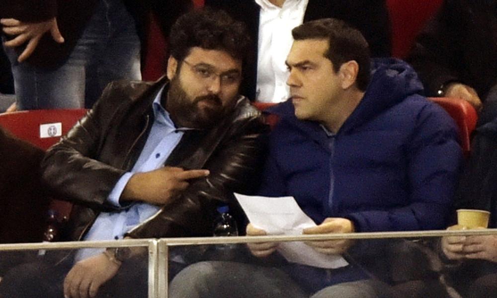 Super League: Αποφασίζουν Τσίπρας και Βασιλειάδης για διακοπή