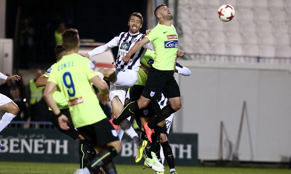 Super League: Οριστικό για το ΠΑΣ Γιάννινα-Απόλλων Σμύρνης! (photo)
