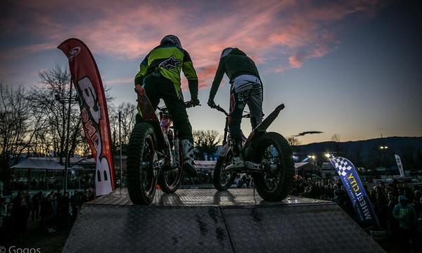 Προσομοιωτής αγωνιστικής οδήγησης και Paramotor στο 11ο Motor Festival των Ιωαννίνων! (photos+video)