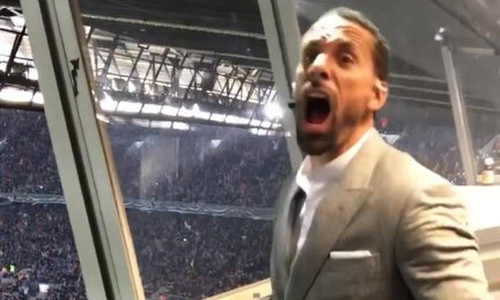 Champions League: Τρελάθηκε με Μέσι ο Φέρντιναντ! (videos)