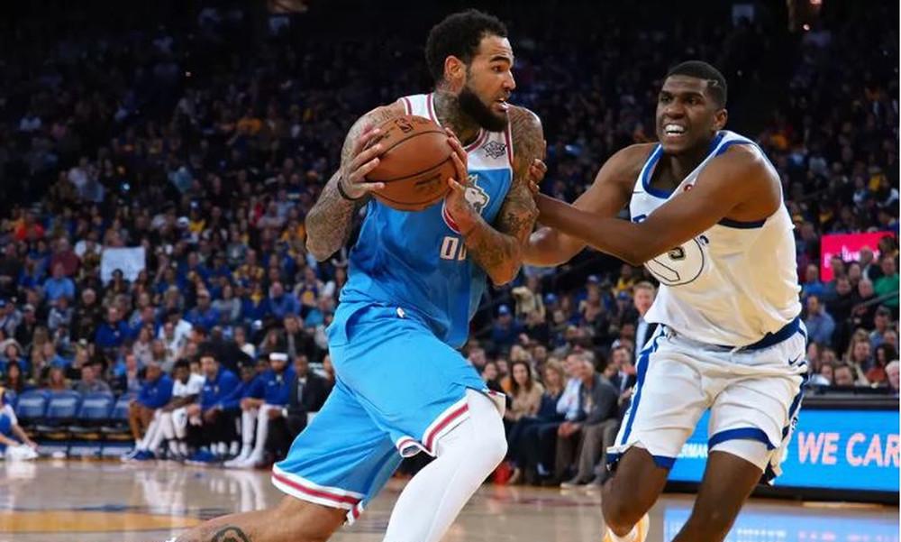 NBA: Μεγάλο «διπλό» με Κουφό οι Κινγκς με Ουόριορς! (videos)