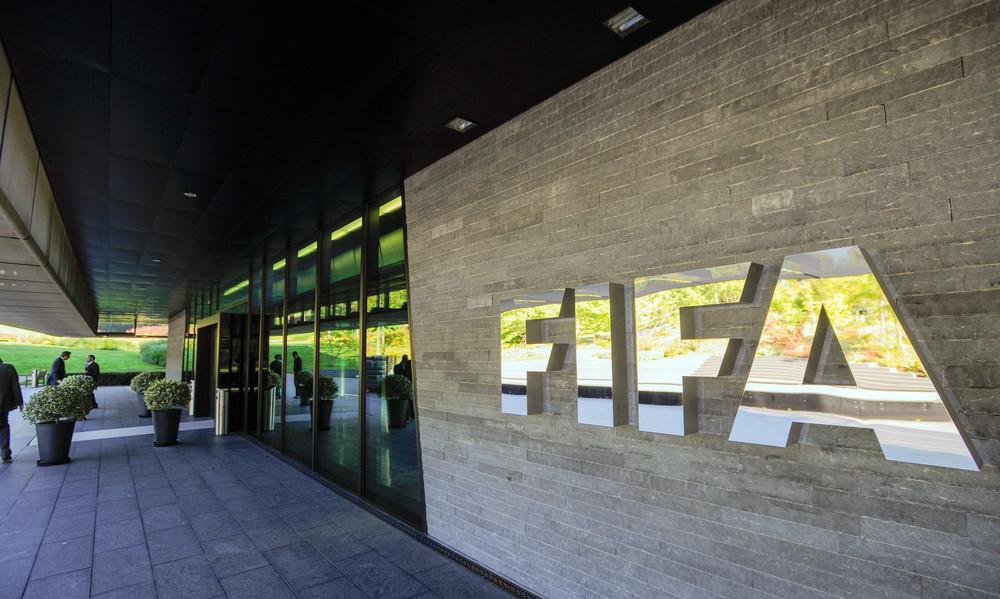 FIFA: Διεθνή παιχνίδια στο Ιράκ μετά από 28 χρόνια!
