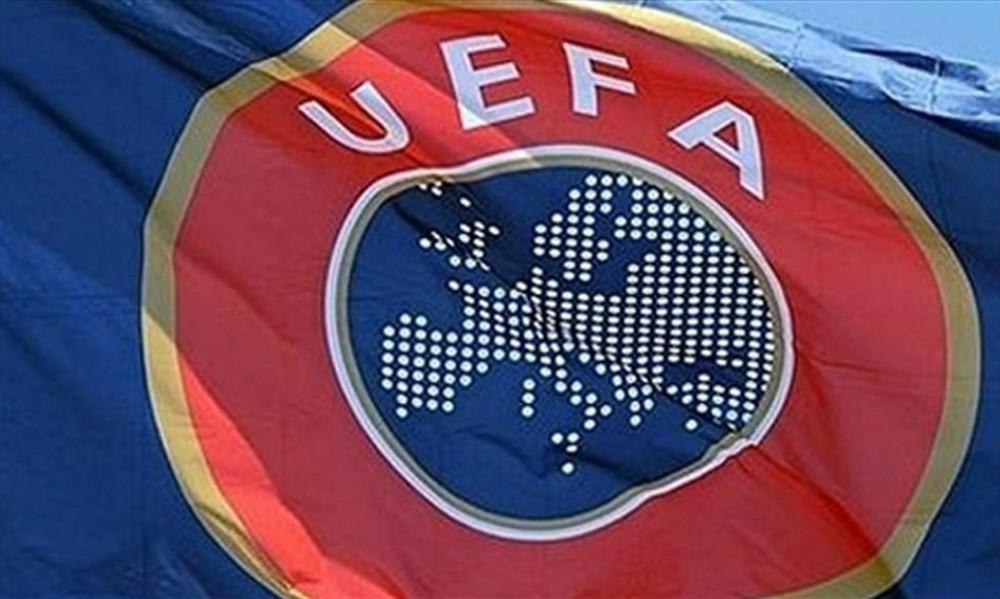 UEFA: Κίνδυνος αποκλεισμού για Λιόν!