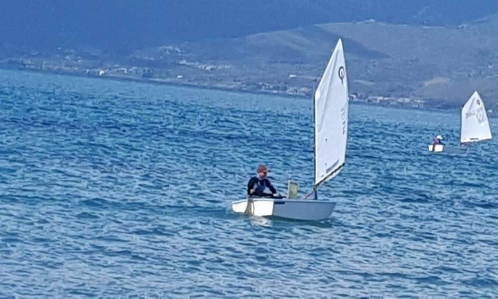 Ιστιοπλοΐα: Το περιφερειακό πρωτάθλημα Δυτιικής Ελλάδας και Ιονίων νήσων